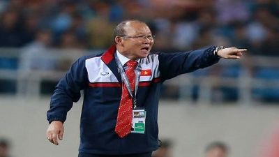 HLV Park Hang-seo chỉ ra điểm thua thiệt của ĐT Việt Nam trước Malaysia