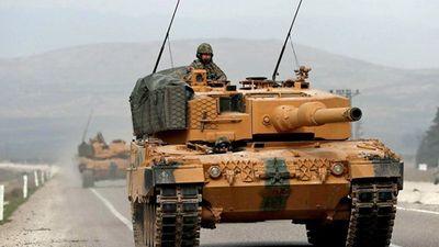Số phận của Leopard 2A4 sẽ đi về đâu sau khi tham chiến ở Syria?