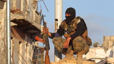 Khủng bố hạ 7 lính Nga, 18 lính Syria tại Idlib