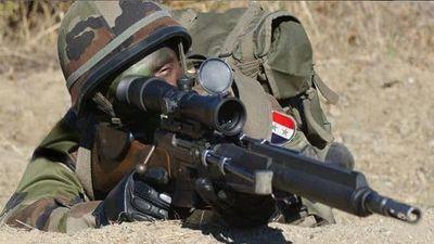 Lực lượng Hồi giáo cực đoan bí mật tập kích quân đội Syria