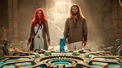 'Aquaman' tung clip hậu trường kỳ công, hứa hẹn một thủy cung đẹp chưa từng thấy trong phim siêu anh hùng