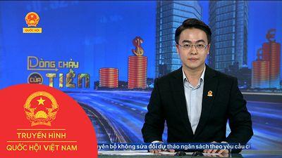 BẢN TIN DÒNG CHẢY CỦA TIỀN CHIỀU NGÀY 14/11/2018