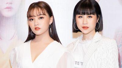 Học trò của Đông Nhi bị nhận xét hát giống Hương Tràm trong MV mới