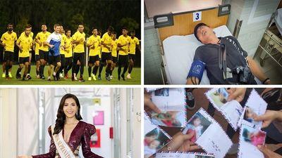 Tuyển Malaysia đến Việt Nam; Tặng giáo viên phong bì ngày 20.11 được tìm kiếm nhiều nhất ngày