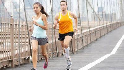 7 phương pháp chạy bộ đúng cách giúp bạn vừa khỏe vừa thon gọn