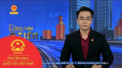 BẢN TIN DÒNG CHẢY CỦA TIỀN TRƯA NGÀY 15/11/2018