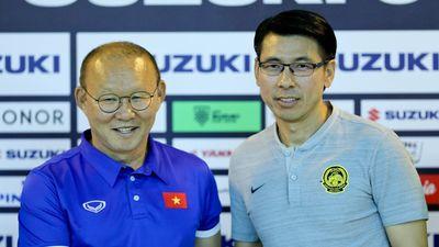 Báo chí Malaysia tin đội nhà giành 3 điểm trên sân Mỹ Đình