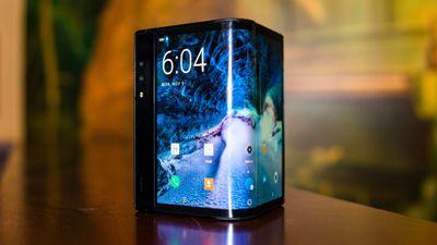 Loạt smartphone Android thiết kế dị nhất thị trường