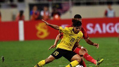 Cựu thủ môn Dương Hồng Sơn: Malaysia nhuyễn hơn Việt Nam trong hiệp 1