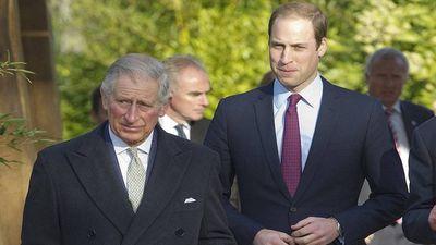 Ai xứng đáng nhất kế vị ngai vàng nước Anh?