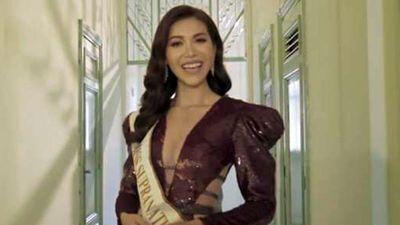 Minh Tú dùng tiếng Việt trong clip giới thiệu với Miss Supranational và sự thật bất ngờ về trình độ tiếng Anh của đại diện Việt Nam