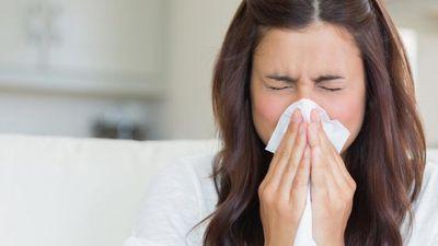 Nhịn hắt xì có thực sự nguy hiểm?