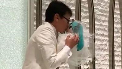 Đại gia Nhật Bản chi 400 triệu đồng cưới 'ca sĩ ảo' nổi tiếng Hatsune Miku
