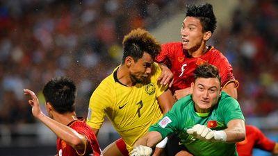 Cổ động viên Malaysia: 'Việt Nam may mắn hơn chúng tôi'
