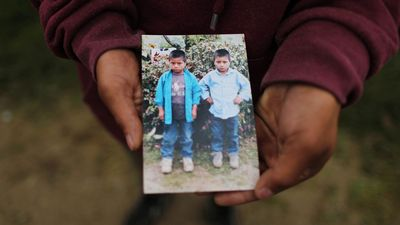 Giấc mơ Mỹ của chàng trai 25 tuổi và cái kết nơi 'biên giới tử thần'