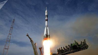 Nga phóng thành công Soyuz-FG sau tuyên bố ngừng sử dụng