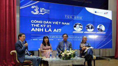 Tiến sĩ Việt định hình công dân trẻ thế kỉ 21