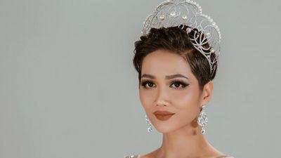 Hoa hậu H'Hen Niê bị cấm yêu trong 2 năm giữ vương miện