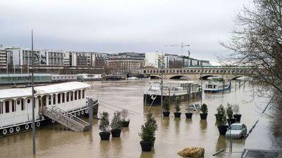 Các nước có những giải pháp chống ngập lụt hiệu quả thế nào?
