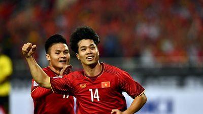Báo châu Á mách nước cho Myanmar ở trận gặp tuyển Việt Nam