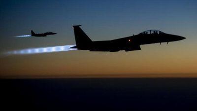 Liên quân Mỹ lại 'thảm sát' dân thường tại Syria?