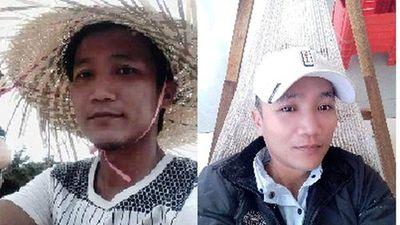 Nam thanh niên mất tích bí ẩn sau tai nạn giao thông