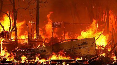 Đại hỏa hoạn chưa từng có ở California: Những con số 'hủy diệt' đáng sợ