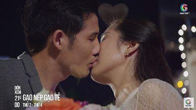 'Gạo nếp gạo tẻ' tập 85: Lê Phương chính thức nhận lời cầu hôn từ bạn trai