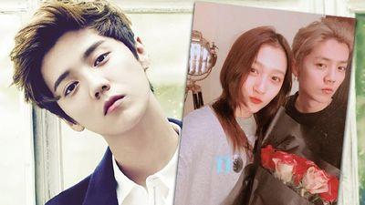 Lộc Hàm: 'Tôi biết công khai bạn gái thì sẽ mất fan, nhưng đó là trách nhiệm dành cho Quan Hiểu Đồng'
