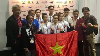 Người thầy làm nên thành công của Thế hệ vàng taekwondo Việt Nam