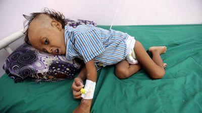 Lực lượng Houthi ngưng tấn công liên quân Ả Rập Xê Út