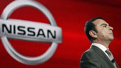 Có bằng chứng chủ tịch hãng xe Nissan gian lận thuế?