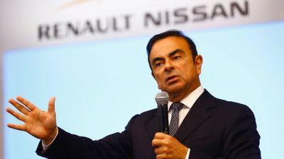 Chi tiêu 'bất thường', chủ tịch 'huyền thoại' của hãng Nissan bị bắt tạm giam