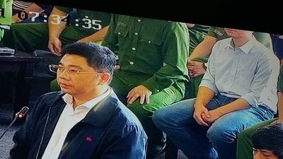 'Trùm' cờ bạc Nguyễn Văn Dương 'tự ái' vì lời khai của ông Nguyễn Thanh Hóa