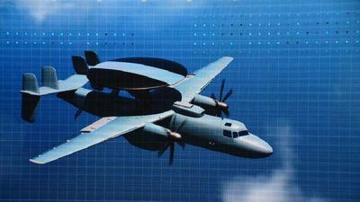 Trung Quốc công bố radar tiên tiến cho AWACS tương lại và tiêm kích