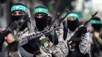 Palestine phóng tên lửa vào xe buýt quân đội Israel