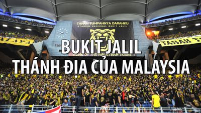 'Thánh địa' Bukit Jalil của Malaysia có gì đáng ngại?