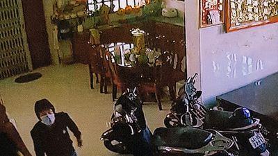 Trộm hơn 8 tỉ đồng ở cù lao Minh: Có ít nhất 2 nghi phạm