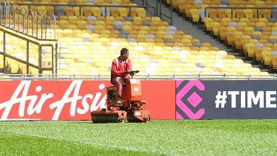 'Thánh địa' Bukit Zalil sẵn sàng đón tiếp ĐT Việt Nam tại chung kết AFF Cup 2018