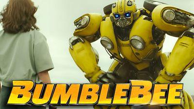 Phim riêng về 'Bumblebee' nhận được cơn mưa lời khen sau buổi chiếu đầu tiên