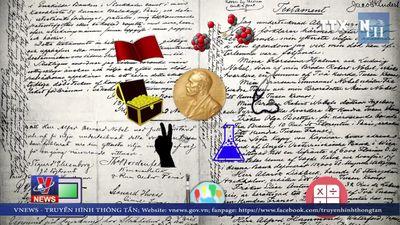 Nobel - Giải thưởng triệu USD và hành trình thế kỷ