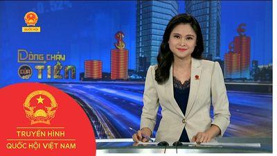 BẢN TIN DÒNG CHẢY CỦA TIỀN TRƯA 10/12/2018