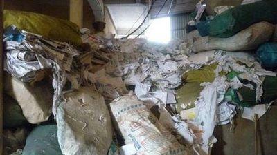 Hoảng hồn với quy trình sản xuất giấy ăn bẩn, chứa đầy mối nguy với sức khỏe