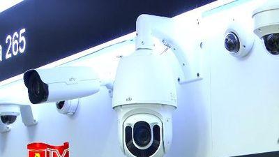 Camera an ninh góp phần phòng ngừa, đấu tranh truy xét tội phạm