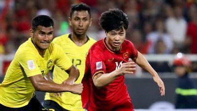 Malaysia vs Việt Nam: Thời khắc vàng cho thế hệ vàng