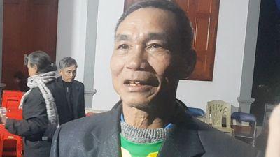 Bố Công Phượng nói gì về trận chung kết AFF Cup của tuyển Việt Nam?
