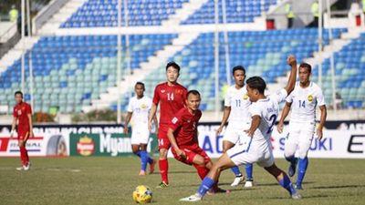 Nhìn lại loạt trận kịch tính nhất Việt Nam vs Malaysia 10 năm gần đây
