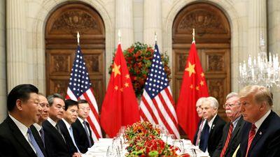 Mỹ, Trung bàn lộ trình đàm phán thương mại