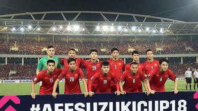 Bố mẹ các tuyển thủ dự đoán tỷ số trận chung kết AFF Cup 2018