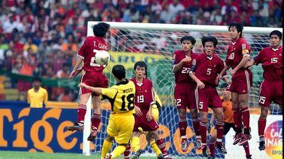 Nhìn lại 4 cuộc so tài kinh điển giữa Việt Nam và Malaysia!